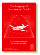 Language of Functions and Graphs cover